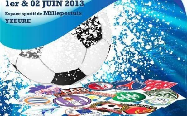 U19 - Troisième édition du tournoi national d'Yzeure : les résultats