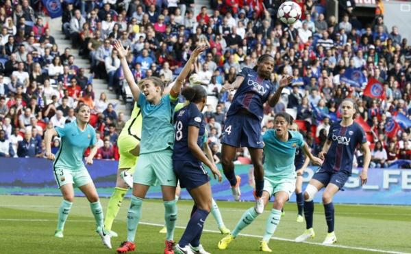 #UWCL - PSG - Barcelona : des chiffres et infos avant le match aller
