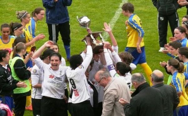 La Coupe de Picardie pour l'AMIENS SC