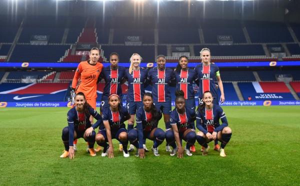 #D1Arkema - Dénouement pour le titre ce soir : le PSG pour une première ?