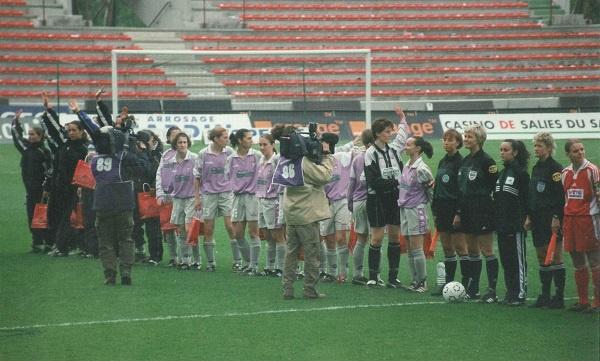 Ligue des Champions - Il y a 20 ans, le TOULOUSE FC échouait de peu face au futur champion européen (épisode 4/4)
