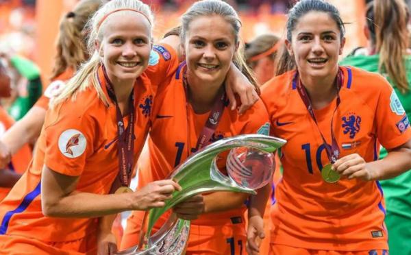 Euro 2022 - Seize millions d'Euros, des dotations doublées pour la prochaine phase finale