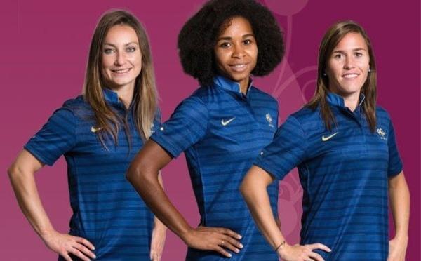 FFF - Le Football des Princesses s'étend aux Lycées