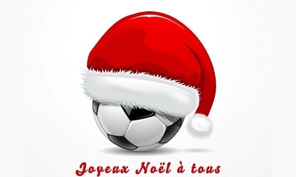 Joyeux Noël à tou(te)s les passionné(e)s !
