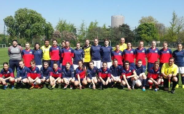 Universitaire - Championnat de France : AMIENS, LIEVIN, LYON et TOULOUSE en demi-finale