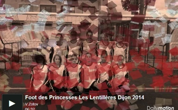 """UNSS - DIJON aussi a ses """"princesses"""""""