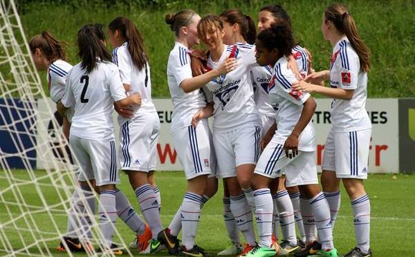 Challenge U19 - Les réactions des coachs après OL - Juvisy (9-0)