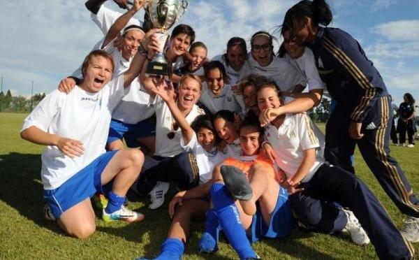 Coupe de Méditerranée - L'OM s'impose face à Aubune