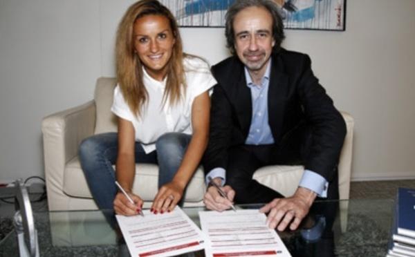 Mercato (D1) - Fatmire ALUSHI au Paris Saint-Germain (officiel)