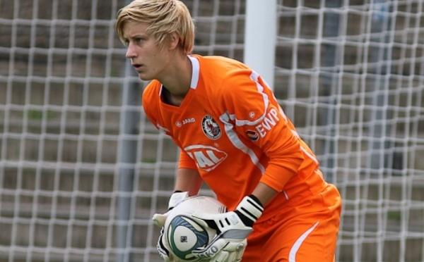 D1 (Mercato) - La gardienne Ann-Kathrin BERGER (Potsdam) va s'engager avec le PSG
