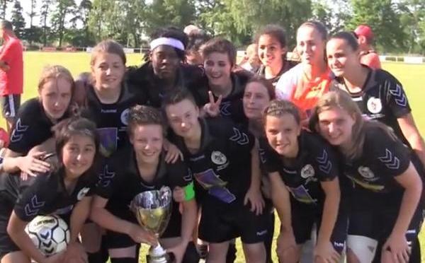 Coupe d'Alsace - Le doublé pour le FC VENDENHEIM B