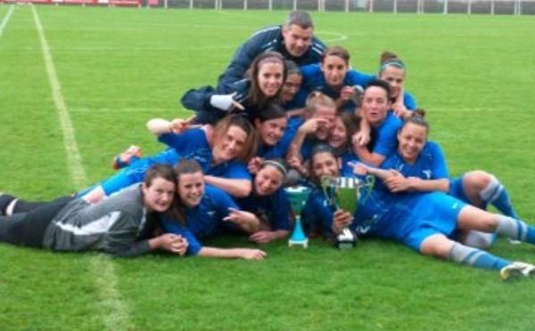 Coupe Basse-Normandie - Le sacre pour le FCF CONDEEN