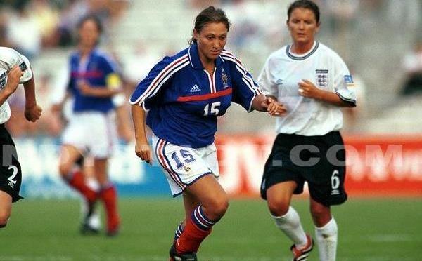 D1 (Mercato) - Angélique ROUJAS, directrice technique du FC METZ