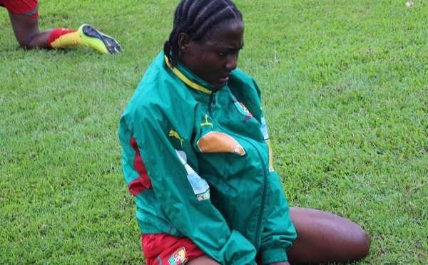 D1 (Mercato) - La Camerounaise Francine ZOUGA vers MONTPELLIER