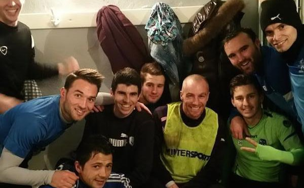 """L'entretien Footengo - Mathieu CHALMÉ : """"Renvoyer l'ascenseur au foot amateur d'une région que j'aime..."""""""