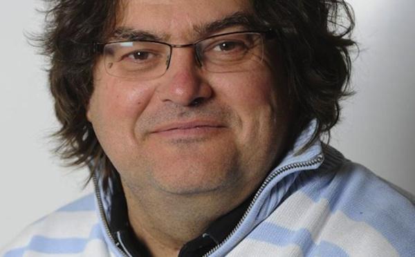"""L'entretien Footengo - Vincent DULUC : """"Bosser pour L'Équipe, y'a pas mieux"""""""