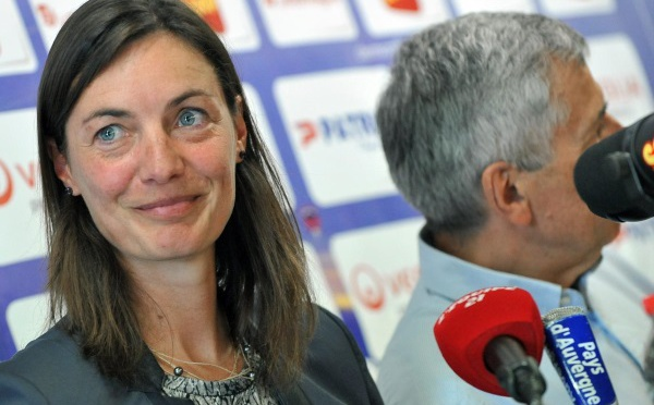 """L'entretien Footengo - Corinne DIACRE (Clermont Foot) : """"Je sens que j'en dérange encore beaucoup..."""""""