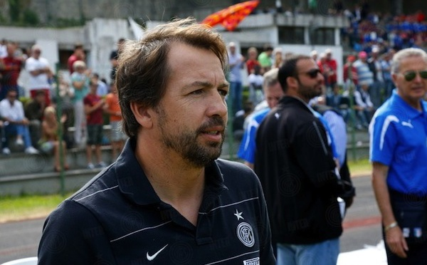 "Entretien Footengo - Benoit CAUET (Inter Milan) : ""Le foot italien se remet en cause..."""