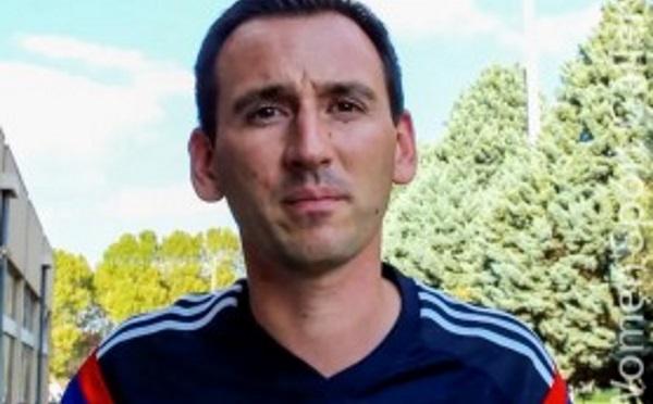 """DH Rhône-Alpes - Le débrief de fin de saison avec... Julien LEGRAND (OL B) : """"Chacun termine à sa place"""""""