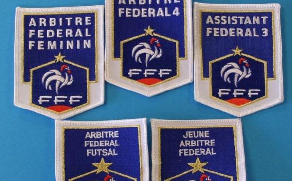 Arbitrage - Les résultats des candidates fédérales