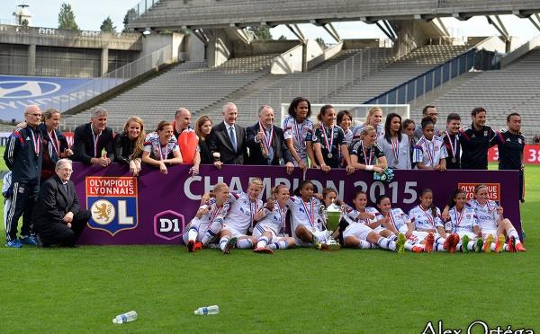 D1 - D2 - U19 : Le tableau de bord de la saison 2014/2015