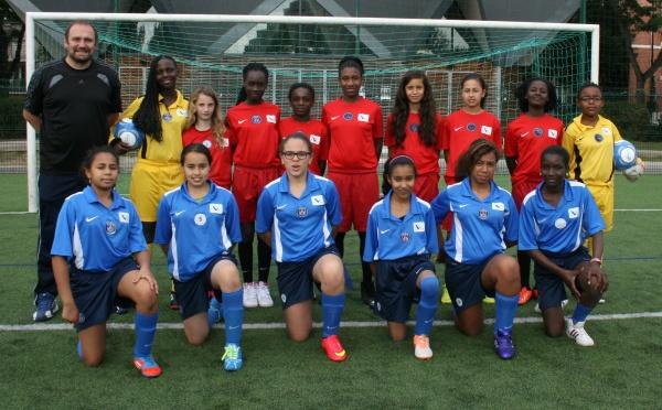Scolaire - Le Collège François VILLON (Paris 14e) aussi à une Coupe du Monde au CANADA !