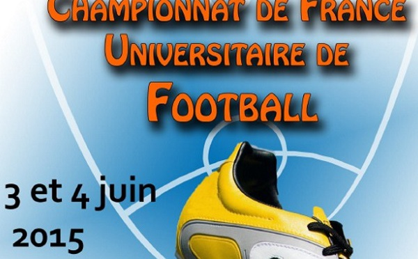 Championnat de France universitaire (Phase finale) - MONTPELLIER décroche le titre national
