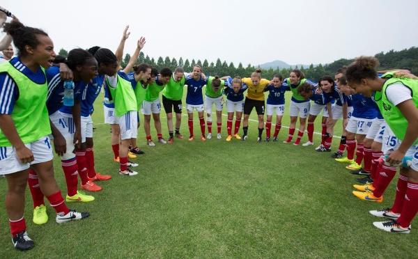 Universitaire - La FRANCE défie le JAPON en demi-finale