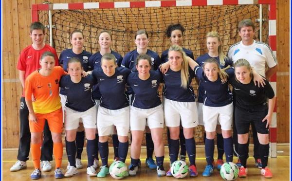 Universitaire (Futsal) - L'Université de ROUEN débute par une victoire