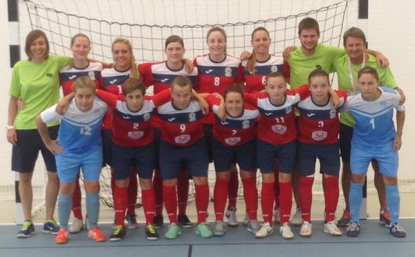 Universitaire (Futsal) - L'Université de ROUEN enchaîne par une deuxième victoire