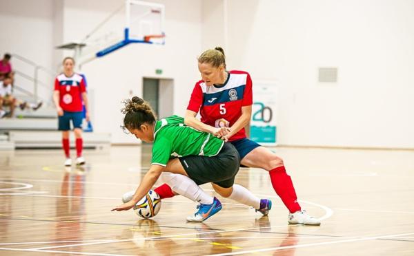 Universitaire (Futsal) - L'Université de ROUEN doit s'imposer face aux Turques