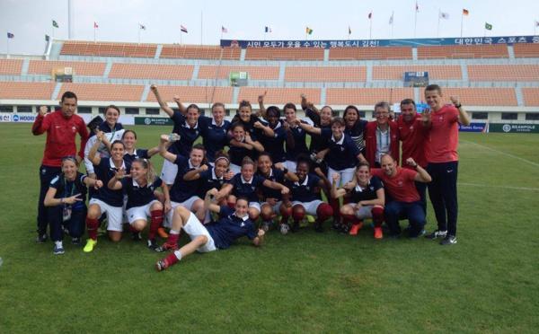 Jeux Mondiaux Militaires - FRANCE - PAYS-BAS en demi-finale