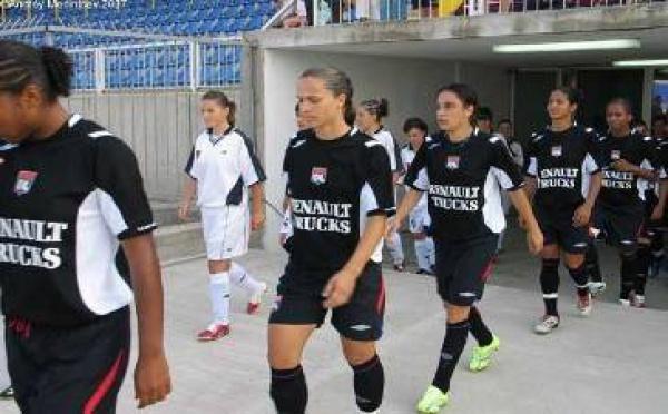UEFA - 1er tour : l'OL déroule devant Sal'a pour son entrée dans la compétition