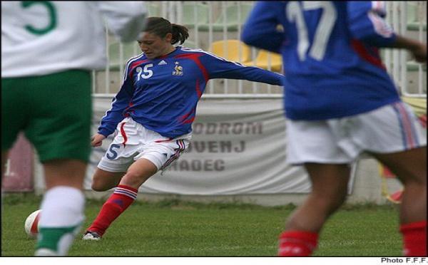 Eliminatoires Euro 2009 : La France reçue six sur six en Slovénie