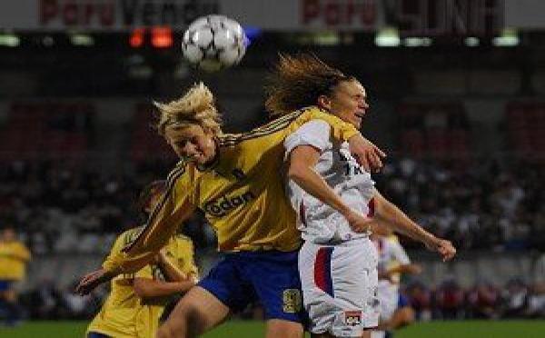 UEFA - 2e tour : l'OL doit se contenter du nul