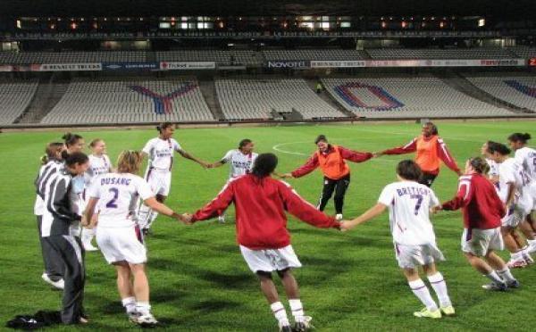 UEFA - 2e tour : la 2e place au bout du suspense