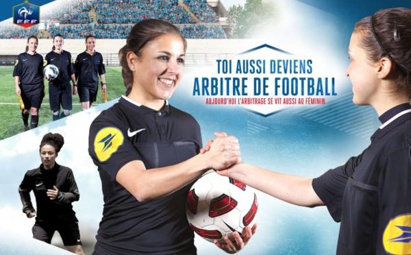 Arbitrage - Un nouveau programme de promotion lancé par la FFF