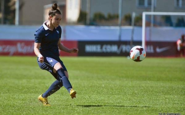 France B - Les 22 joueuses retenues pour l'ISTRIA CUP (la liste actualisée)