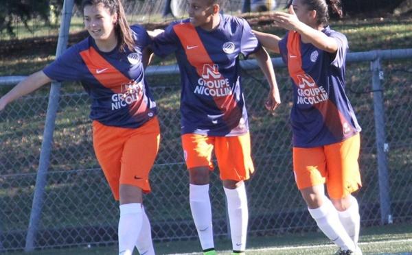 Challenge U19 (Matchs en retard) - Bonnes opérations pour le PSG, MONTPELLIER, METZ, TOULOUSE