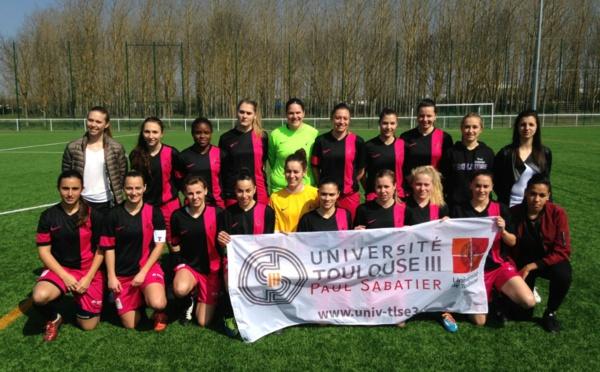FFSU - Championnat de France Universitaire : TOULOUSE dernier qualifié pour la phase finale