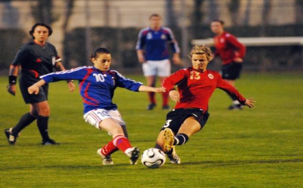 Euro 17 ans : l'obstacle norvégien est passé