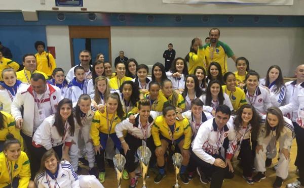 Championnat du Monde futsal scolaire : Le Lycée Sacré Coeur battu avec les honneurs en finale