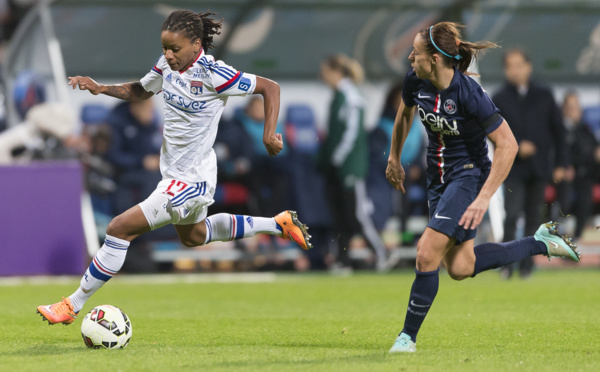 Ligue des Champions - PSG - OL décalé au lundi 2 mai