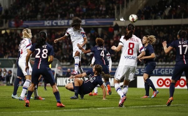 Ligue des Champions (Demi-finale) - OL - PSG : pour une place en finale