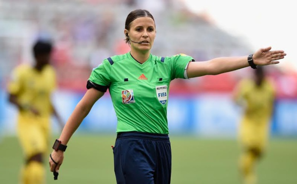 Ligue des Champions - Katalin Kulcsár dirigera la finale