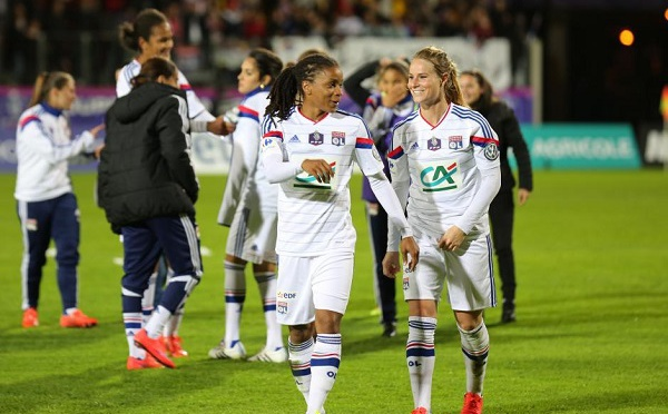 Coupe de France (Finale) - Ce qu'il faut retenir avant la finale au stade des Alpes