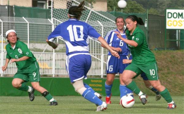 Euro 2009 : l'Islande s'impose en Serbie