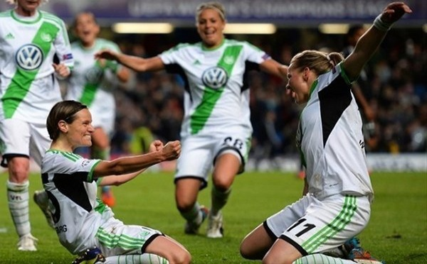 Rétro Finale 2013 – Wolfsburg brise le rêve de triplé européen de l'OL