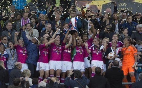 Rétro Finale 2012 - Et l'OL retourna au paradis une seconde fois !
