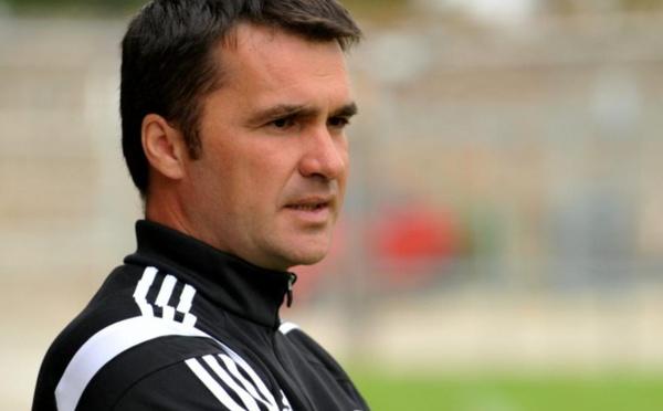 #D2F - Franck PLENECASSAGNE nouvel entraîneur du TOULOUSE FC